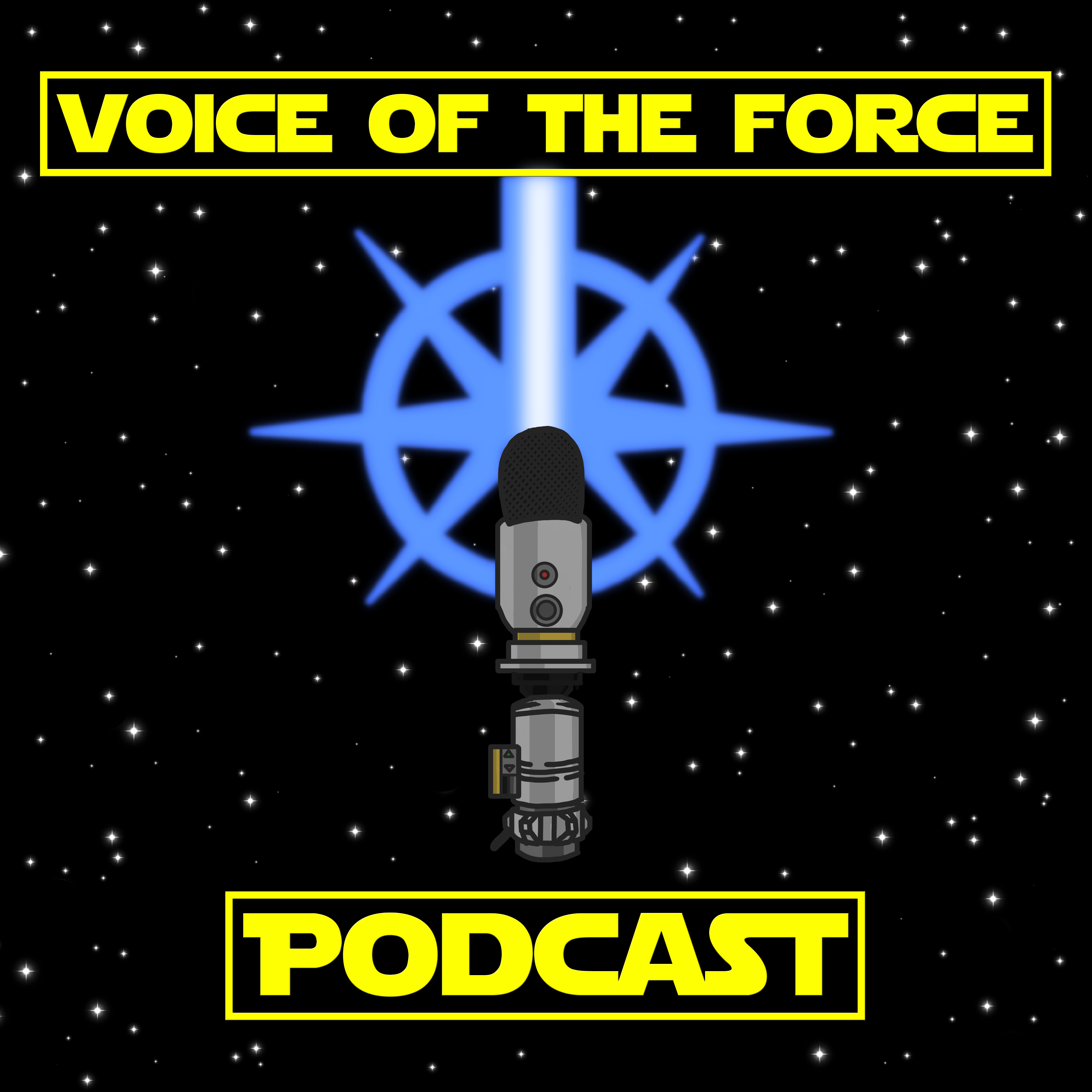 Voice of the Force Podcast